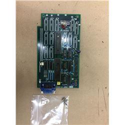 Mitsubishi BN624B909G51 Servo Motor Drive Board
