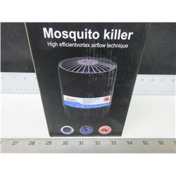 New Mosquito Killer / quiet high efficent airflow / great for any room at night