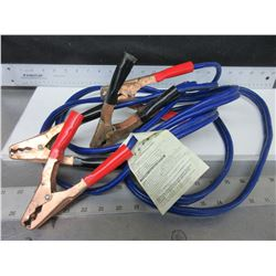 Set of Booster Cables