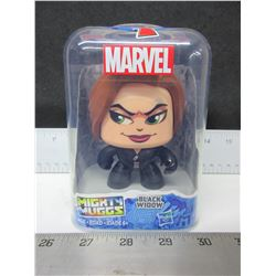 New Collectible Marvel Mighty Muggs / Black Widow