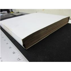 New Case of VSM 9 X 11 Sandpaper 180 grit / KP911S / 100 Pieces