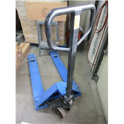 Good working Pallet Jack 2500kg