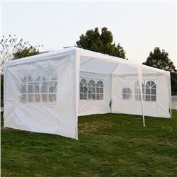 NEW 10FT X 20FT WEDDING PARTY EVENT TENT