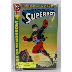 20 PACK OF DC COMICS.