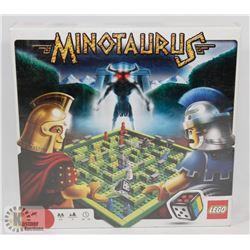 UNOPENED LEGO MINOTAURUS
