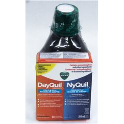 DAYQUIL/NYQUIL PACK