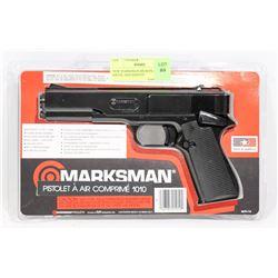 NEW MARKSMAN BB REPEATER 18 SHOTS, AND SHOOTS