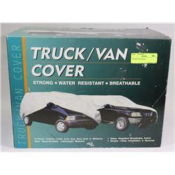 TRUCK/VAN COVER