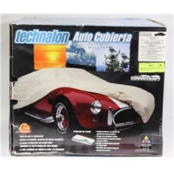 """NEW TECHNALON CRR COVER FITS CARS 16"""" TO 17.7"""""""