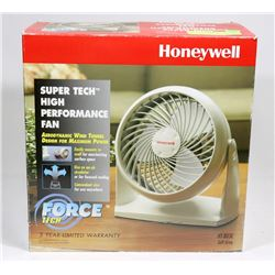 NEW HONEYWELL SUPERTECH FAN