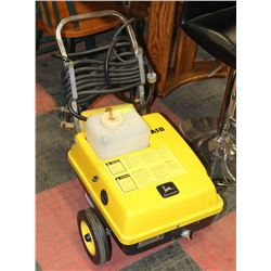 JOHN DEERE A18 PRESSURE WASHER NO SPRAY WAND