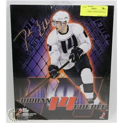JORDAN EBERLE SIGNATURE WALL PLAQUE