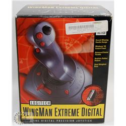 NEW LOGITECH WINGMAN EXTREME DIGITAL PRECISION