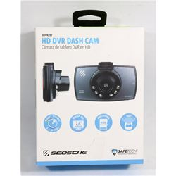 SCOSCHE 1080P HD COMPACT DASH CAMERA