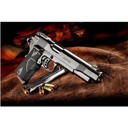WILSON COMBAT: 10mm Hunter Pistol