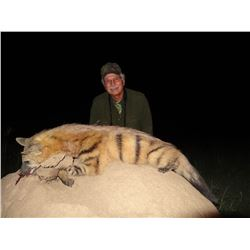 LADD SHUNNESON: 8-Day Small Game Safari for One Hunter and One Non-Hunter in South Africa - Includes