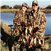 Image 2 : EXCITING OUTDOORS: 6-Day Mixed Bag Hunt for Two Hunters at Los Laureles Lodge in Argentina - Include