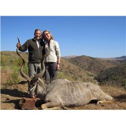 WOW AFRICA: 9-Day Plains Game Safari for Two Hunters and Two Non-Hunters in South Africa - Includes