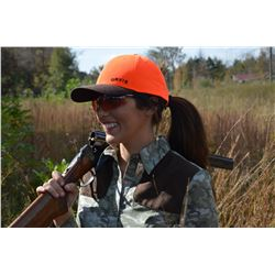 JOSHUA CREEK: 2-Day Upland Wingshooting Adventure for Two Hunters and Two Non-Hunters