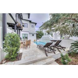 SULLIVAN WHITETAIL RANCH: 7-Night Beach House Retreat in Rosemary Beach, Florida
