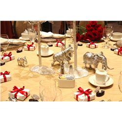DSC: Ladies Luncheon 2021 Premier Table