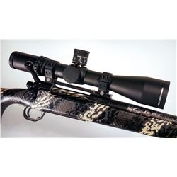 BEST OF WEST:  Mountain Scout  Rifle System and South African Hunt Package