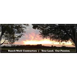 TEJAS RANCH: Ultimate Ranch Enhancement Package