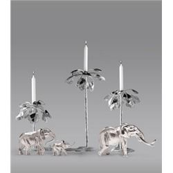 """PATRICK MAVROS: Sterling Silver Table Centerpiece by Patrick Mavros - DSC'S 2020 """"Artist of the Year"""