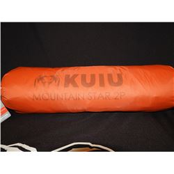 Kuiu Mountain Star 2 Person Tent