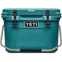Yeti Roadie 20- River Green