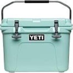 Yeti Tundra 35- Sea Foam