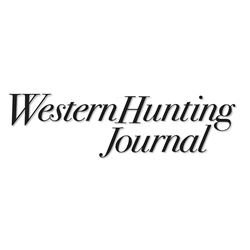 One Year Subscription to the Western Hunting Journal