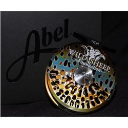 Abel Fly Reel-Model TR5/6