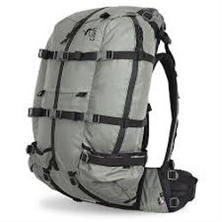 Stone Glacier Sky Talus 6900 Back Pack on an Xcurve Frame
