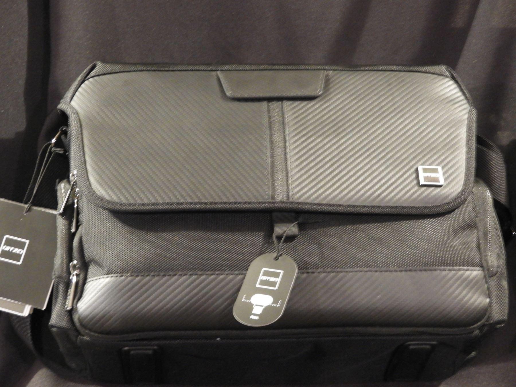 Gitzmo Camera Bag