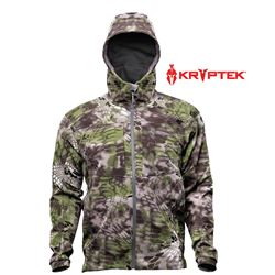 KRYPTEK HEAD TO TOE ENSEMBLE - ALTITUDE BORA COLLECTION (100% FULLY DONATED) KRYPTEK OUTDOOR GROUP,
