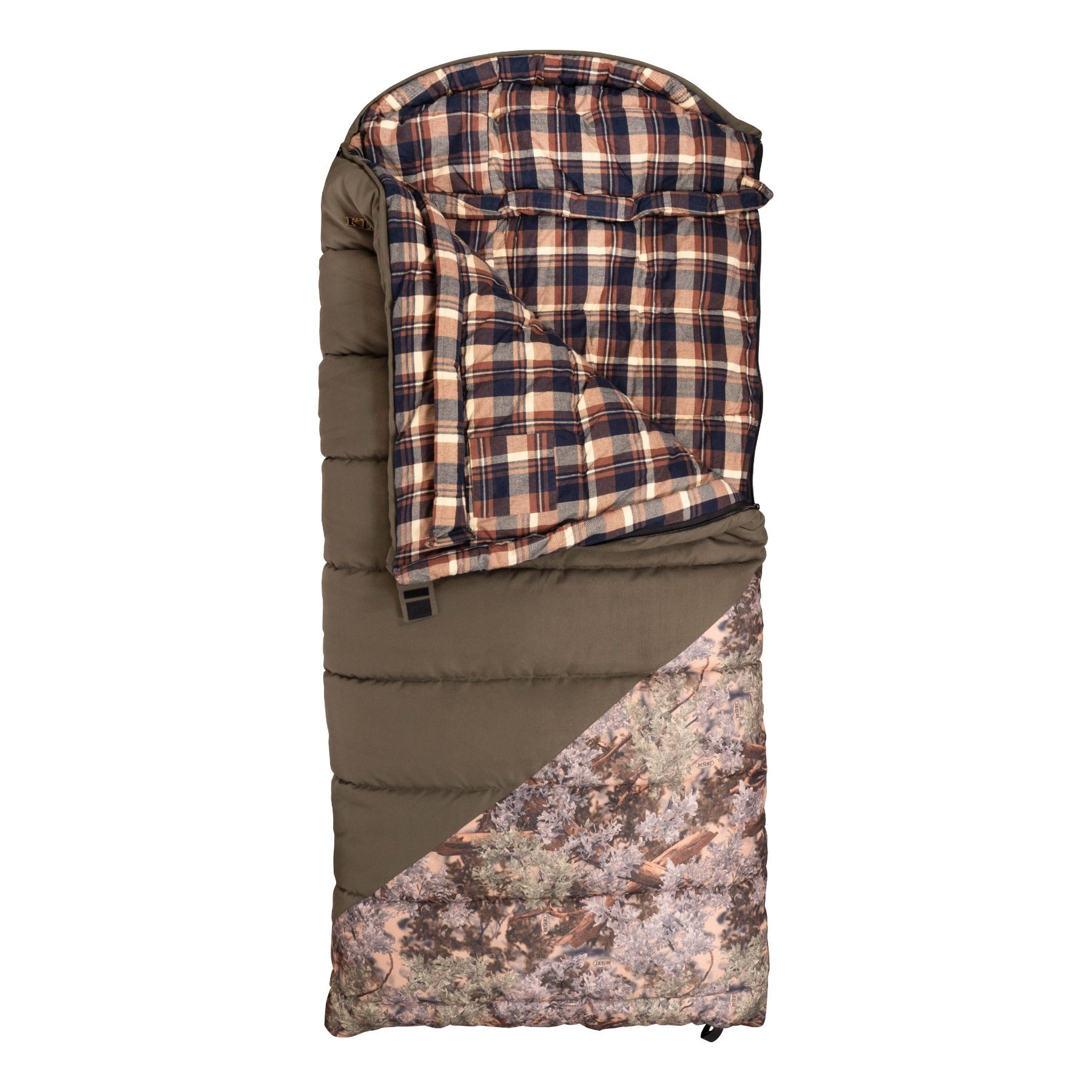 Hunter Series -35 Sleeping Bag from King's Camo