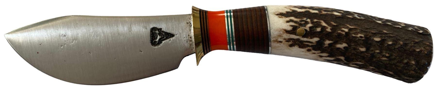 NESSMUK KNIFE FANG MOUNTAIN