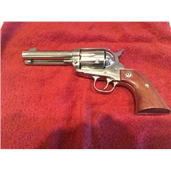 "RUGER VAQUERO ""SPECIAL EDITION"" .45 CALIBER SINGLE ACTION REVOLVER KYLE MEINTZER"