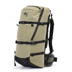 STONE GLACIER EVO 3300 BACKPACK - SIZE MEDIUM (Size is exchangeable) FRIENDS OF WSF & STONE GLACIER