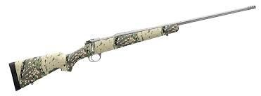 Kimber Mountain Ascent Rifle Chambered in .300 Win Magnum