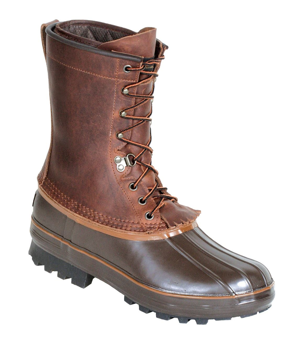 Kenetrek 10  Grizzly Boot with certificate for exchange or upgrade any men's or women's boot