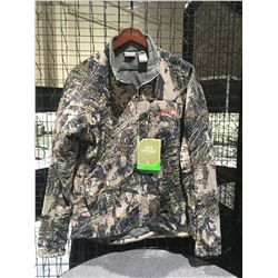 Sitka Gear Men's L Optifade Open Country Kelvin Active Jacket