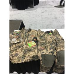 Sitka Gear Men's Optifade Open Country Mountain Jacket and matching Timberline Pant with ball cap