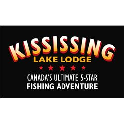 KISSISSING LAKE LODGE Northern Pike, Walleye and Lake Trout Fishing Trip for Two in Canada.