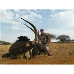 TOM DREYER SAFARI An Unforgettable 10-Day Adventure and Experience in The Heart of the Limpopo bushv