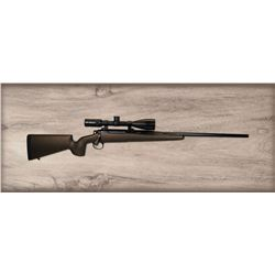 STEALTH PRECISION HUNTER 28 NOSLER BOLT-ACTION RIFLE PACKAGE
