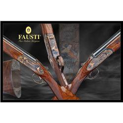 FAUSTI Class SL 20-gauge shotgun