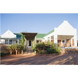 South Africa - Royal Karoo – Ultimate Trip for Two Couples