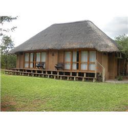 PJ Safaris 5 Day Sable Hunt - Limpopo Game Reserve